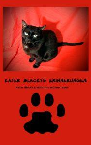 Kater Blacky, Katzen, Katzengeschichten